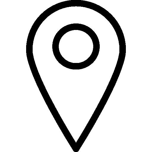 icona luogo